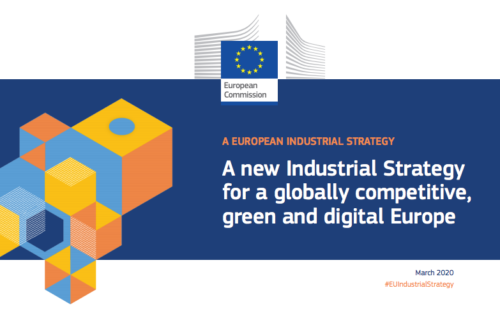 industrial strategy European Union