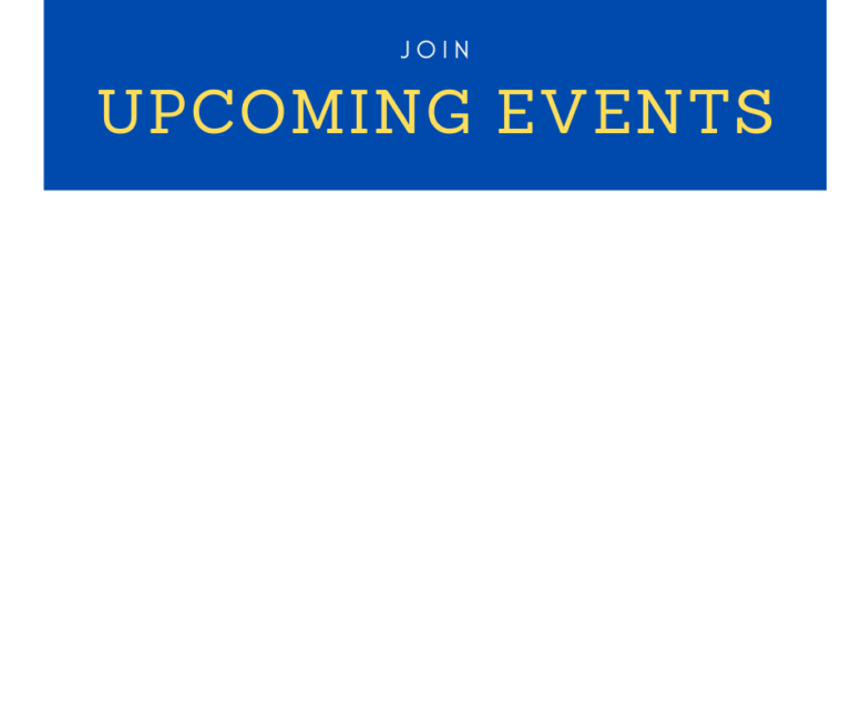 join upcoming events social economy