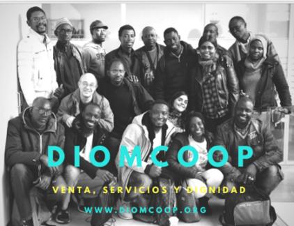 Diomcoop diversity Social Economy
