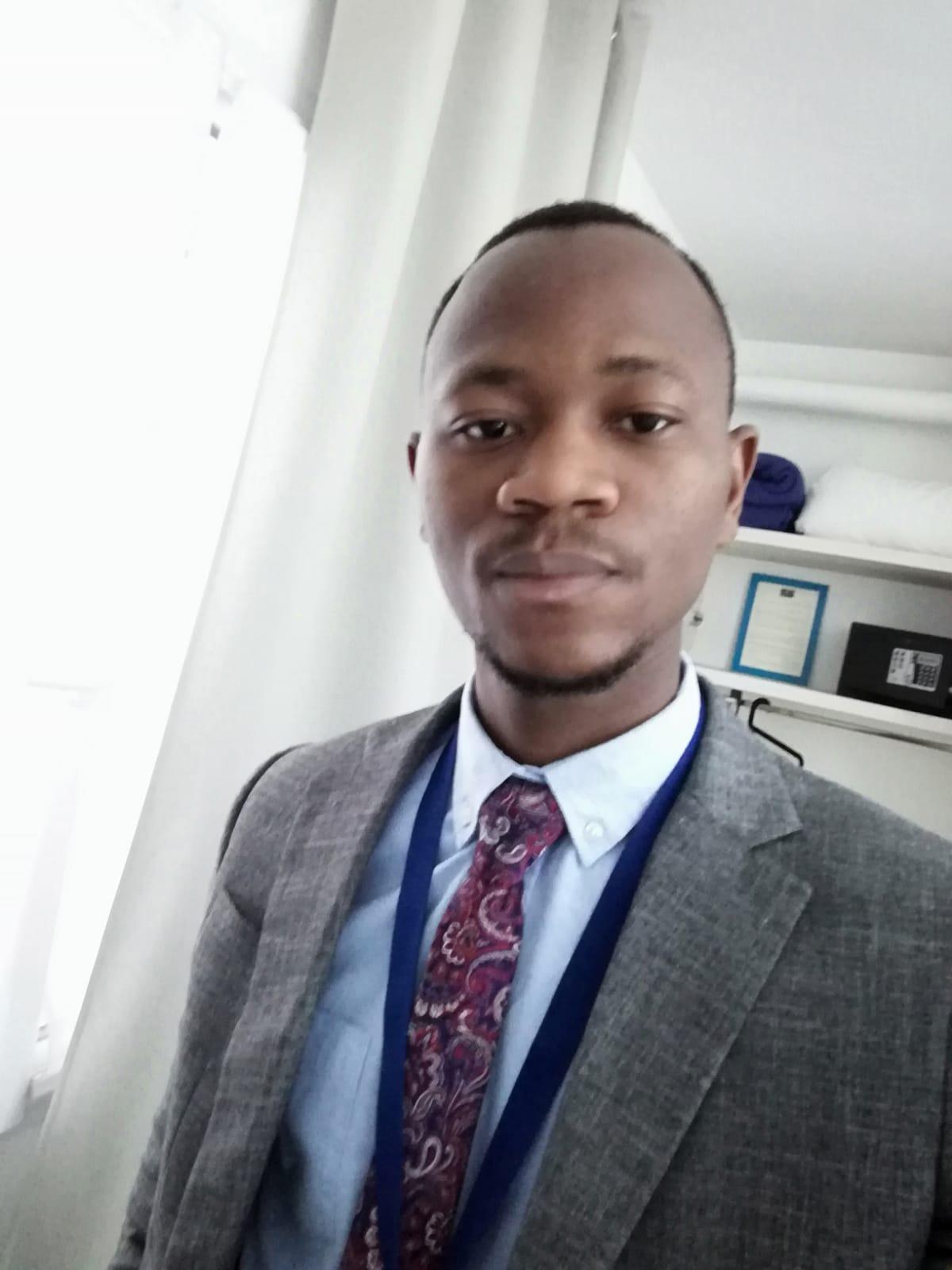 Ayodeji Williams Owoeye