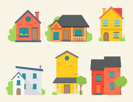 Housing social economy BLOG