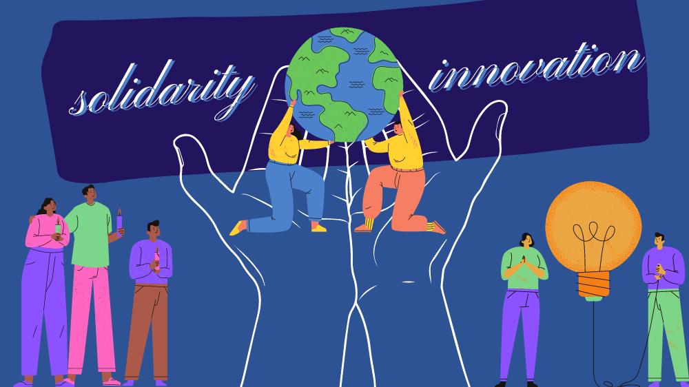 social economy solidarity innovation
