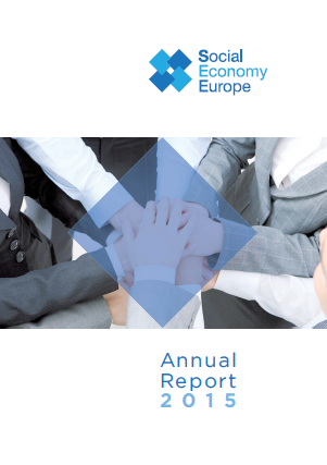 SEE Annual Report 2015