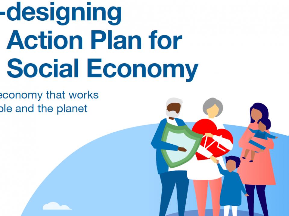 Social Economy Action Plan
