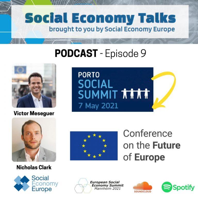Podcast E9