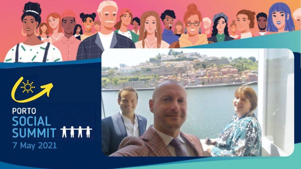 Porto summit