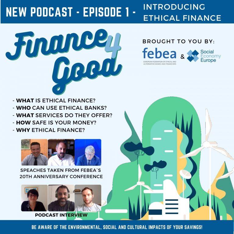 Finance 4 Good - Ep 1