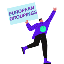 European groupings (4)